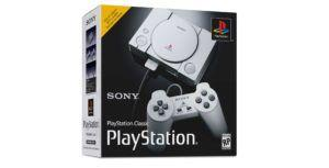 Sony's PlayStation Classic features a hidden emulation options menu