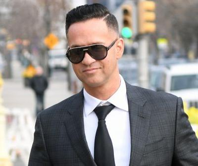 The Situation allowed to party with 'Jersey Shore' pals before sentencing