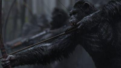EXCLUSIVE: WAR FOR THE PLANET OF THE APES Is Apparently Awesome