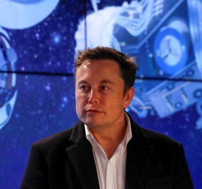 Elon Musk says flying passengers round the world in his Big Falcon Rocket would feel a lot like Disney's Space Mountain