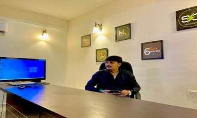 Abhay Pandya shares incredible journey of how he became successful digital entrepreneur