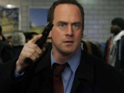 Christopher Meloni Will Return to the 'Law and Order' Universe to Star in an Elliot Stabler Series