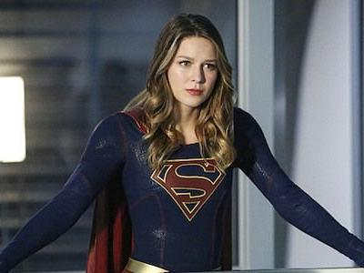 Supergirl Cast An Iconic DC Comics Character For Season 4