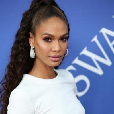 Get This Celebrity Hair and Makeup Look- Joan Smalls