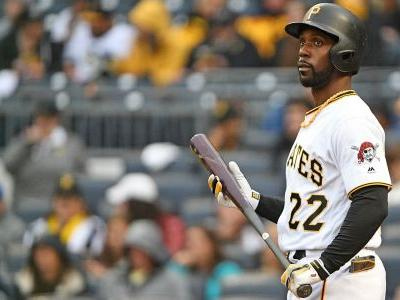 MLB trade news: Pirates send Andrew McCutchen to Giants, report says