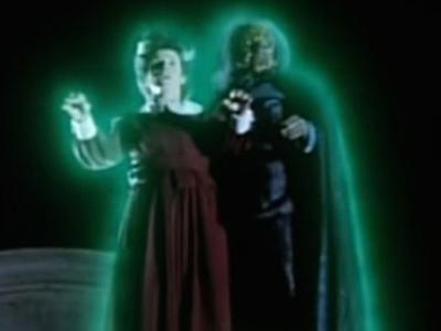 Revisiting 'Bride of Boogedy', Disney's Horror Movie Parody Sequel That Somehow Exists