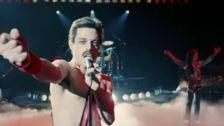 New 'Bohemian Rhapsody' Trailer Doesn't Shy Away From Freddy Mercury's Sexuality