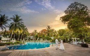 TAT welcomed wedding specialists to visit HuaHin at the iconic Centara Grand Huahin