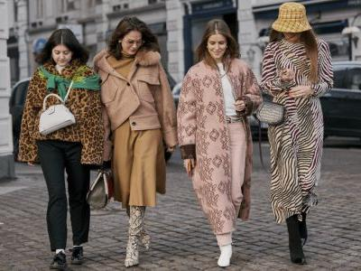 5 Copenhagen Brands That Could Become the Next Ganni