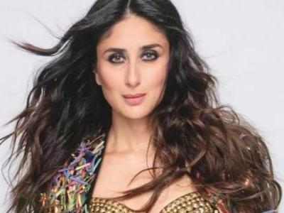 Kareena Kapoor has immense physical strength. Her abduction workout pic is proof