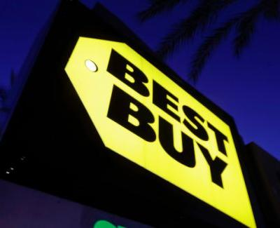 10 best deals from Best Buy's big 4-day sale: iPhones, laptops, 4K TVs, and more