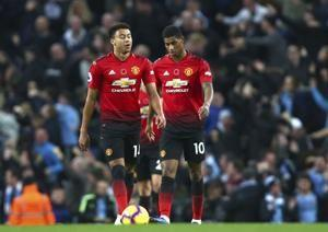 Gulf grows: Man City 12 pts clear of United with derby win