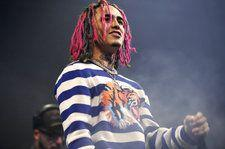 Lil Pump's Label Future Uncertain Amid Contract Issues With Warner Bros
