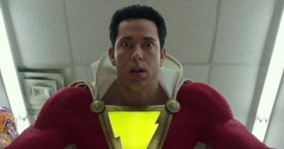 'Shazam!' Box Office Exceeds Expectations, Gets Dwayne Johnson Excited for Black Adam Arrival