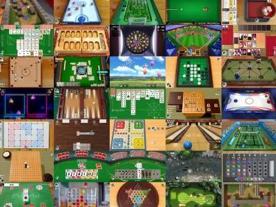 Review: Clubhouse Games: 51 Worldwide Classics
