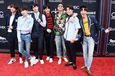 BTS Fans Camp Out Ahead of Historic Show at New York's Citi Field Stadium