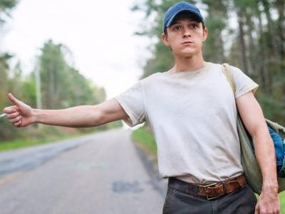 Why The Devil All the Time Needed Tom Holland in the Lead According to Director Antonio Campos