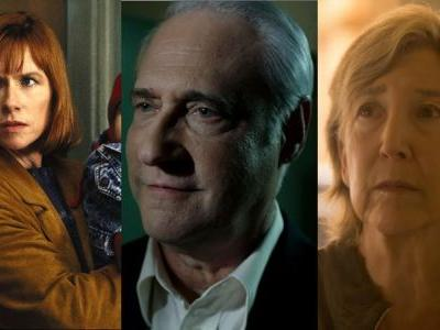 Penny Dreadful Spinoff Enlists Amy Madigan, Brent Spiner & Lin Shaye