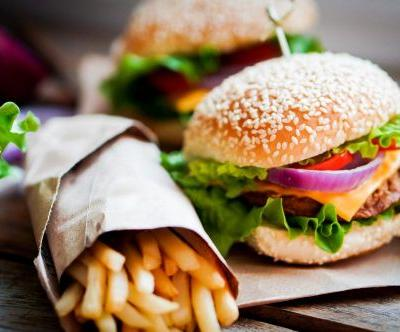 Does a Fast Food Diet Cause Inflammation?