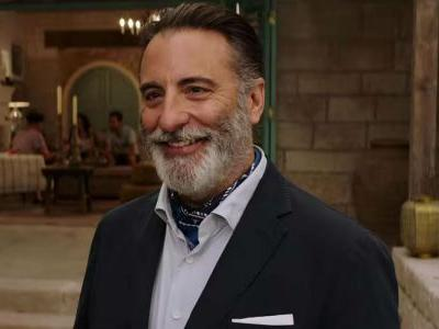 The Kenan Show Pilot Casts Andy Garcia as Kenan Thompson's Father-In-Law