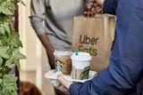 Starbucks Is Launching Delivery With Uber Eats, So Good Luck Leaving Your Apartment Now