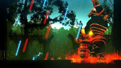 Outland From Housemarque Games Is Free To Own On Steam For A Limited Time