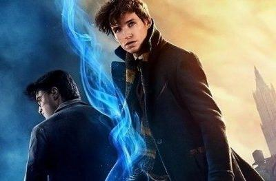Fantastic Beasts 2 Is Lowest Scoring Harry Potter Movie on