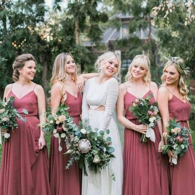 Top Three Fall Wedding Color Schemes You Will Adore