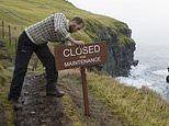 Faroe Islands to close for maintenance