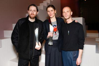 International Woolmark Prize 2016/17 Winners Announced