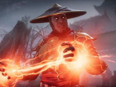 Mortal Kombat 11 Screenshots Released