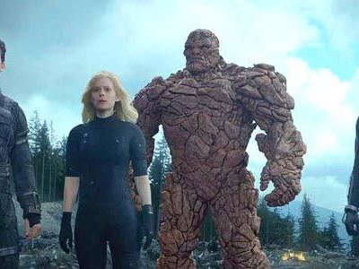 Fantastic Four Director's Perfect Tweet Reminds Us Superhero Movies Can Fail
