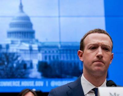 Facebook under new criminal investigation for its data-sharing deals