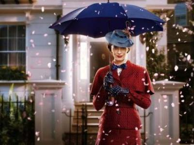 LAMBCAST 458: MARY POPPINS RETURNS