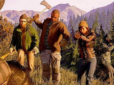 Xbox Game Pass Adds State Of Decay 2, More, In May