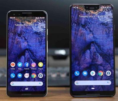 Verizon to roll out RCS messaging to Pixel 3 and Pixel 3 XL on December 6