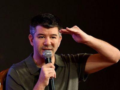 The early Uber investor suing Travis Kalanick turned its $12 million investment into $7 billion stake