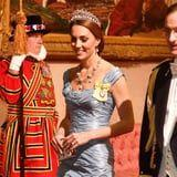 Wait For It - You've Never Seen Kate Middleton in a Dress Like This Before