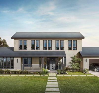 Only 12 Tesla solar roofs were reportedly connected to the grid in California at the end of May