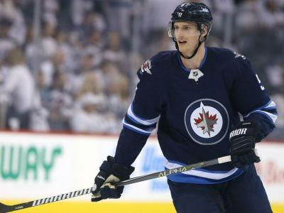 NHL playoffs 2018: Jets' Tyler Myers, Paul Maurice critical of officiating in loss to Golden Knights