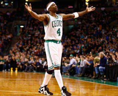 Jason Terry still can't figure out why he tried to stop LeBron James' dunk during 2013 Celtics-Heat game