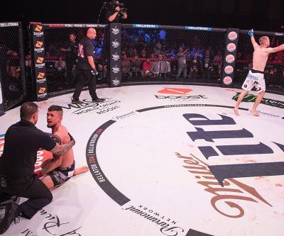 Despite huge KO, Michael McDonald unsure if career can continue after latest injury at Bellator 202