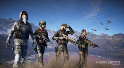Ghost Recon: Wildlands PC Specs Revealed