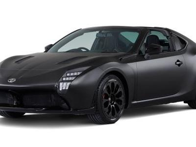 Toyota GR HV Sports Concept Debuts With Targa Roof And Hybrid Powertrain