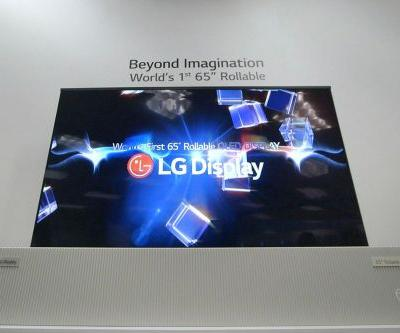 LG's record profits show Samsung missed out on OLED TVs