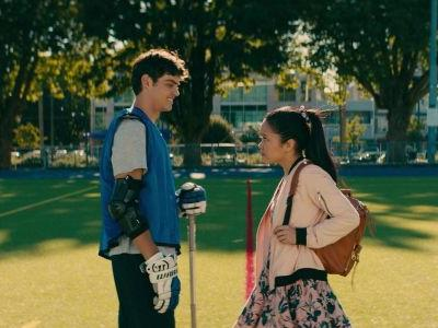 6 'To All The Boys I've Loved Before' Halloween 2019 Costumes That Are So Cute