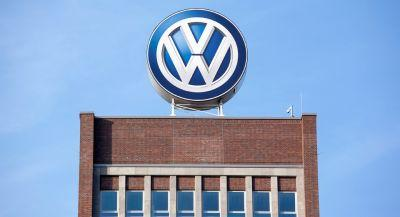 Volkswagen Abandons German, Embraces English As Official Language