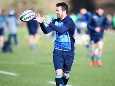 Six Nations 2019: Greig Laidlaw, other Scotland vets must step up, Scott Hastings says