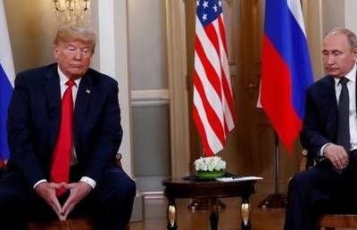WaPo recycles old Russiagate memes in latest gossip piece about Trump-Putin secret collusion