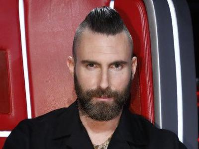 Adam Levine Shares Touching Farewell Message After Leaving The Voice